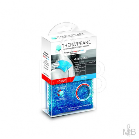 Thera°Pearl - Multi-Zones Chaud / Froid