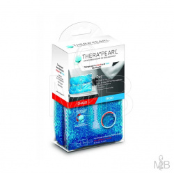 Thera°Pearl - Back Wrap Hot / Cold