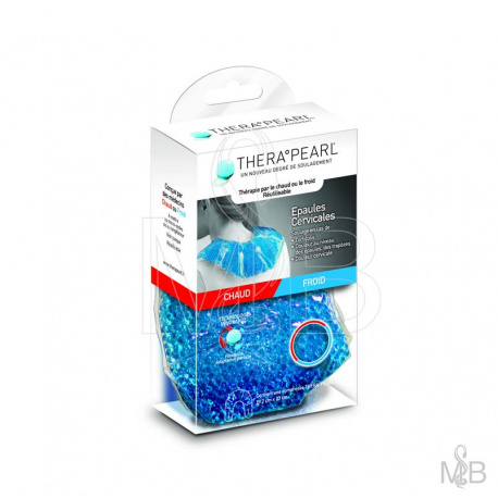 Thera°Pearl - Soulders Cervicals Hot / Cold