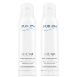 Biotherm - Deo Pure Invisible Spray - 150ml