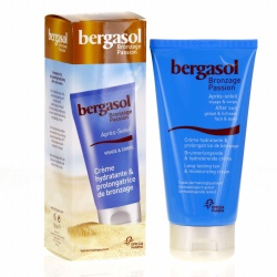 Bergasol - After-Sun Cream - 150ml