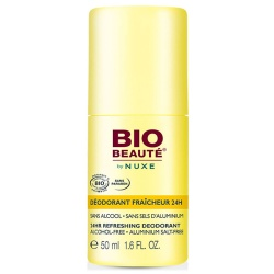 Bio-Beauté - 24H Refreshing Deodorant Roll On - 50ml