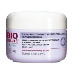 Bio-Beauté - Cold Cream High-Nutrition Balm - 200ml