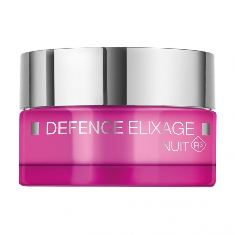 Bionike - Defence Elixage Nuit Soin Intensif - 50ml