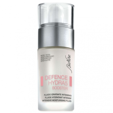 Bionike - Defence Hydra 5 Booster Fluid Moisturizer Intensive - 30ml