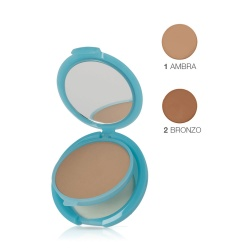 Bionike - Defence Sun Compact Foundation Bronze 50+ - 10gm