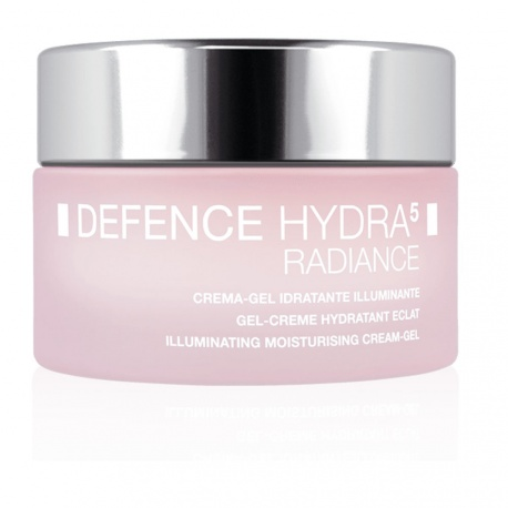 Bionike - Defense Hydra 5 Radiance Gel Radiance Moisturizing Cream - 50ml