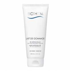 Biotherm - Milk Scrub - 200ml
