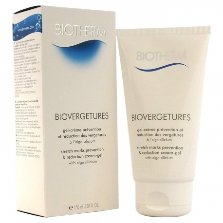 Biotherm - Biovergetures Stretch Marks Prevention- 150ml