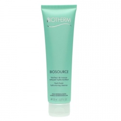 Biotherm - Biosource Foaming Cleanser Normal Skin - 150ml