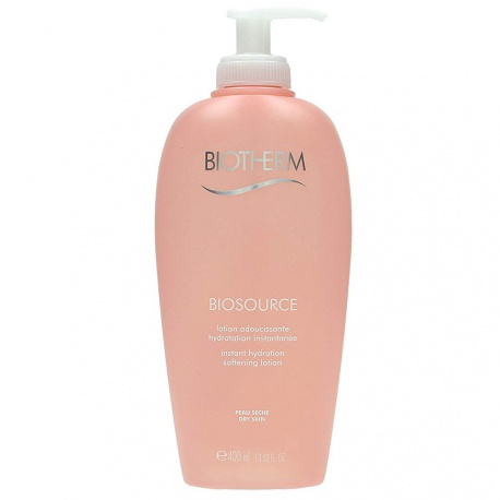 Biotherm - Biosource Lotion Thermal adoucissante PS - 400ml