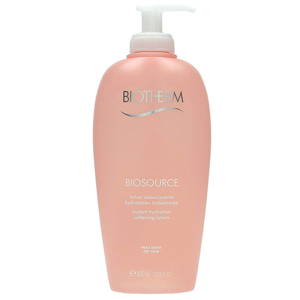 biotherm lotion 400 ml