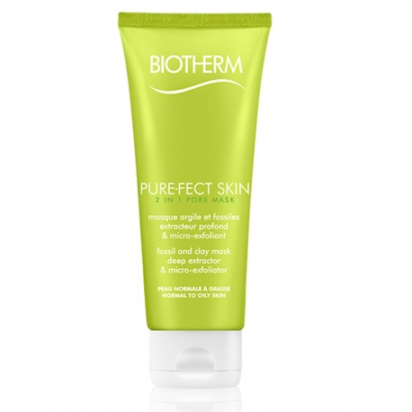 Biotherm - Pure Effect Skin Mask - 75ml