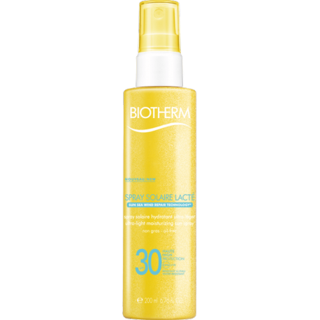 Biotherm - Protection Corps - Spray Lacté SPF 30 - 200ml