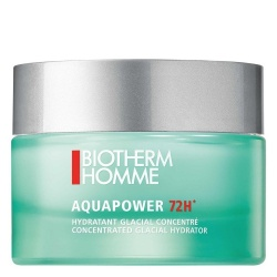 Biotherm Homme - Aquapower Hydratant 72H - 50ml