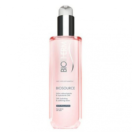 Biotherm - Biosource Softening Thermal Lotion - 200ml