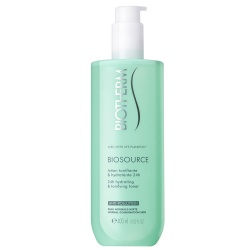 Biotherm - Biosource Lotion Tonifiante & Hydratante - 400ml