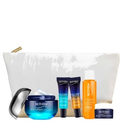 Biotherm - Coffret Blue Therapy Crème Accelerated