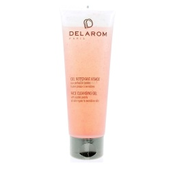 Delarom - Face Cleaning Gel - 125ml