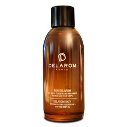 Delarom - Delarom Bath - 100ml