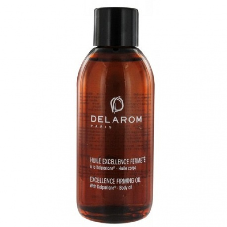 Delarom - Excellente Firming Oil - 100ml