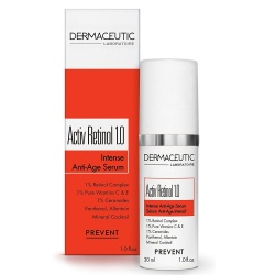 Dermaceutic - Activ Retinol 1.0 - Sérum Anti-âge Intensif - 30ml