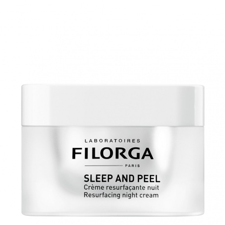 Filorga - Night Cream Sleep And Peel - 50ml