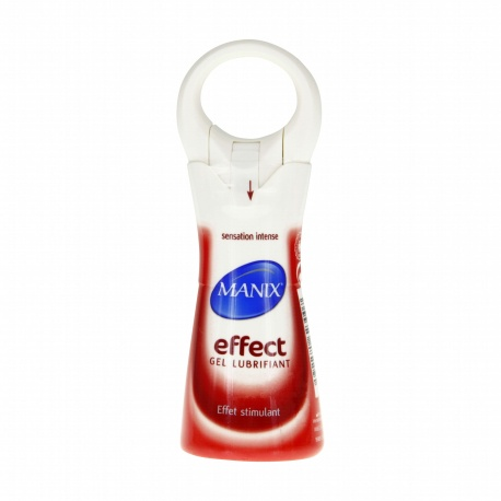 Lubricating Gel Effect 50ml