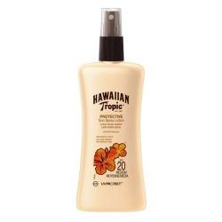 Hawaiian Tropic - Milk Spray SPF 20 - 200ml