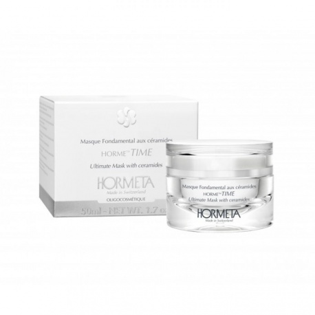 Hormeta - Horme Time - Ultimate Mask with ceramides - 50ml
