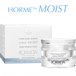 Hormeta - Horme Moist - Hydro Mineral Cream - 50ml