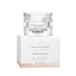 Hormeta - Horme Soft - Masque Douceur Apaisant - 50ml