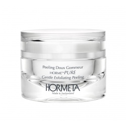 HORM PURE Gentle Exfoliating Peeling - Pot 50 ml