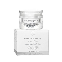 Hormeta - Horme Time Crème Collagen Tri-Logic Nuit - 50ml