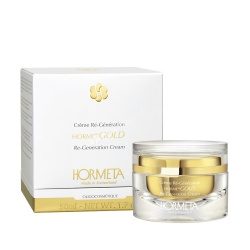 Hormeta - Re-Generation Cream Horme Gold - 50ml