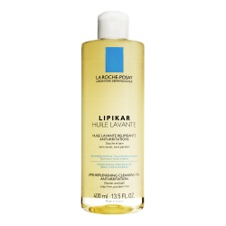 La Roche Posay - Lipikar Cleansing Oil - 400ml