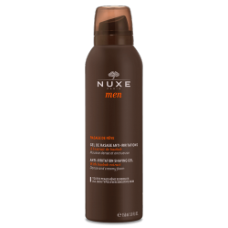 Nuxe Men - Shaving Gel Anti-Irritation Dream Shave - 75ml