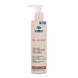 Nuxe - Rêve de Miel Body Cream - 200ml