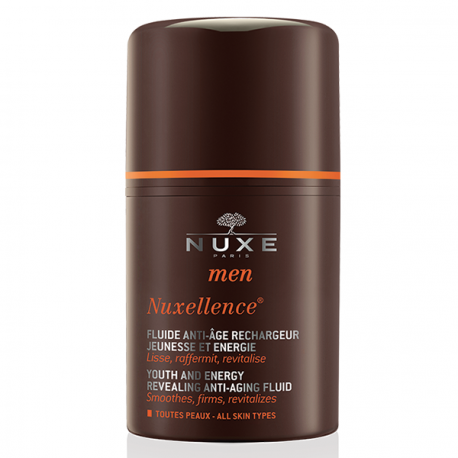 Nuxe Men Nuxellence Youth And Energy Revealing Anti