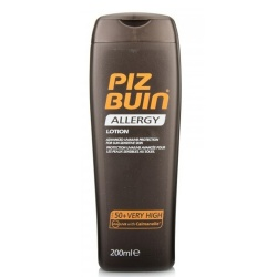 Piz Buin - Lait Solaire SPF 50+ Allergy In Sun - 200ml