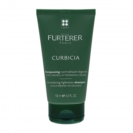 René Furterer - Curbicia Lightness regulating shampoo - 150ml