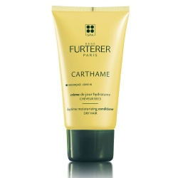 René Furterer - Carthame No rince day time moisturizing conditioner - 75ml
