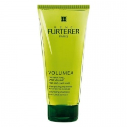 René Furterer - Volumea Volumizing Shampoo - 200ml
