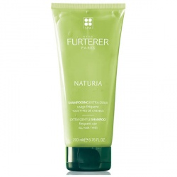 René Furterer - Naturia Shampooing Doux Equilibrant - 200ml