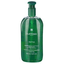 René Furterer - Initia Volumizing Shampoo - 500ml