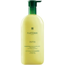 René Furterer - Initia Gentle Gloss Shampoo - 500ml