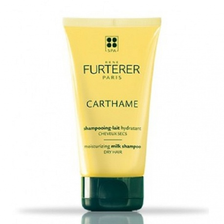 René Furterer - Carthame Milk Shampoo - 50 ml