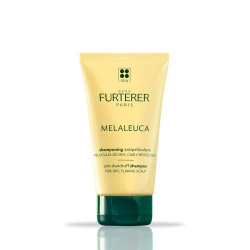 René Furterer - Melaleuca anti-dandruff shampoo for dry - 150ml