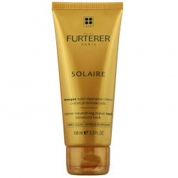 René Furterer - Intense nourishing repair mask - 100ml