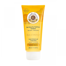 Roger & Gallet - Fragranced Shower Gel Orange Wood - 200ml